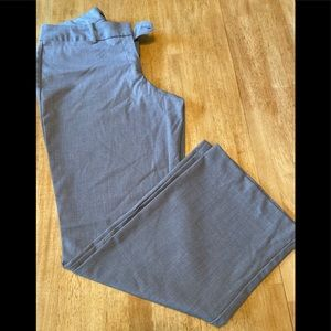 Worthington Gray dress pants.
